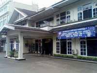 Hotel Pangrango 1 Padjajaran