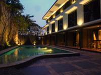 White Rock Lodge Nusa Dua Benoa