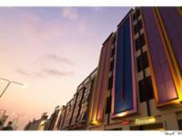 Hyper Inn Bandung Bandung Kota