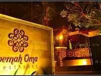 Roemah Oma Guest House Kota Baru