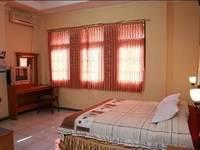 Hotel Cihampelas 1 Bandung Kamar Standard Regular Plan