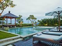 The Segara Suites Nusa Dua Benoa