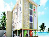 POP! Hotel Hardys Singaraja Square Bali Singaraja