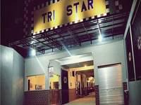 Tristar Homestay Madiun Facade