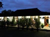 Ndalem Gamelan Hotel Kraton