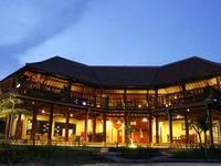 Villa Karang Hotel & Restaurant Gili Air