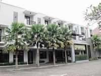Bintang Mulia Hotel & Resto Jember Exterior