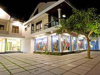 Zaen Hotel Syariah Solo Solo