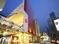 Amaris Hotel La Codefin Kemang Jakarta Facade