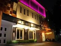 Magnolia Hotel Jakarta (11/Apr/2014)