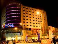 gambar Grand Jatra Hotel Balikpapan