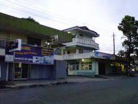 Roda Mas I Hotel Purwokerto