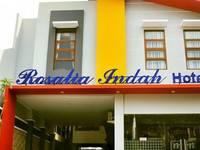 Rosalia Indah Hotel Kota Gede