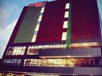 Aswin Inn Panakkukang Facade