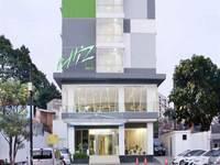 Whiz Hotel Cikini Jakarta Pusat