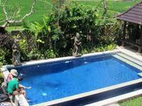 Bisma Sari Resort Ubud Ubud