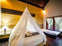 Bisma Sari Resort Ubud - Kamar Deluxe Minimum Stay 3 night