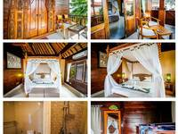 Bisma Sari Resort Ubud - Joglo Villa Minimum Stay 3 night