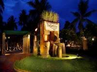 The Santosa Villas & Resort Senggigi
