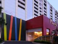 Amaris Mangga Dua Hotel Building