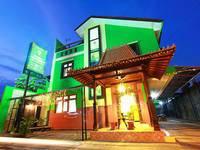 Ndalem Mantrijeron Hotel Prawirotaman