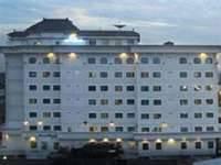 Maharani Hotel Jakarta Appearance