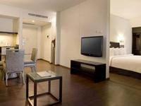 Hakaya Plaza Hotel Balikpapan Deluxe Suite (13/Feb/2014)