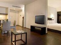 Hakaya Plaza Hotel  Deluxe Suite (13/Feb/2014)