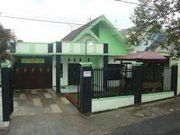 Villa Pondok Daun  Front View