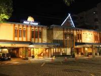 Hotel Lingga Soekarno Hatta Bypass