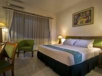 Griya Sentana Hotel Yogyakarta Deluxe Room Regular Plan