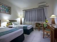 Griya Sentana Hotel Yogyakarta - Superior Room Regular Plan