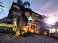 Griya Sentana Hotel Tugu Jogja
