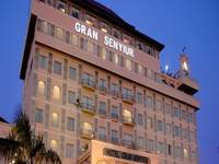 Gran Senyiur Hotel Balikpapan Facade