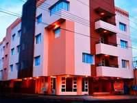 Istana Hotel Jember Appearance