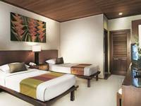 Wina Holiday Villa Bali Deluxe Twin or Double Regular Plan