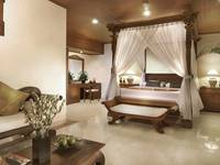 Wina Holiday Villa Kuta - Junior Suite Twin or Double Regular Plan