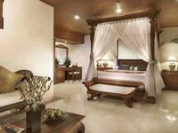 Wina Holiday Villa Bali Junior Suite Twin or Double Regular Plan