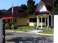 Graha Ayu Hotel di Lombok/Mataram