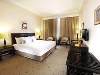 Hotel New Saphir Yogyakarta Deluxe Room Only Regular Plan