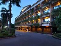 Goodway Hotel Batam Hotel