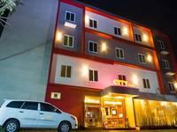 City Hotel Mataram di Lombok/Mataram