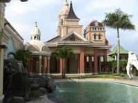 Hotel Grand Antariksa Jemursari