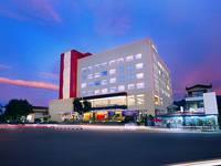 Grand Zuri Padang Hotel Padang Barat