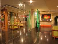 Spazzio Bali Hotel Legian