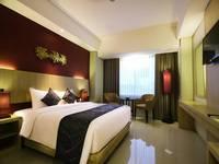 The Kana Kuta Hotel Bali - Hanya Kamar Deluxe Lastminute Deal
