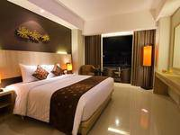 The Kana Kuta Hotel Bali Deluxe Balcony Regular Plan