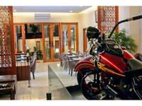 Ariandri Boutique Guesthouse Bandung Coffee Shop