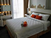 Edelweiss Hotel Jogja Queen Room