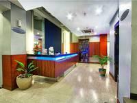 Griyadi Blue Pacific Hotel Blok M